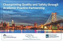 2020 QSEN International Forum Banner